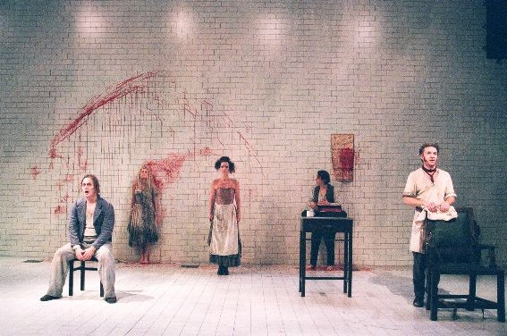 Sweeney Todd: Johanna sequence