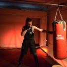 Boxes / Shadow Boxing