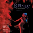 Burlesque & other Distractions