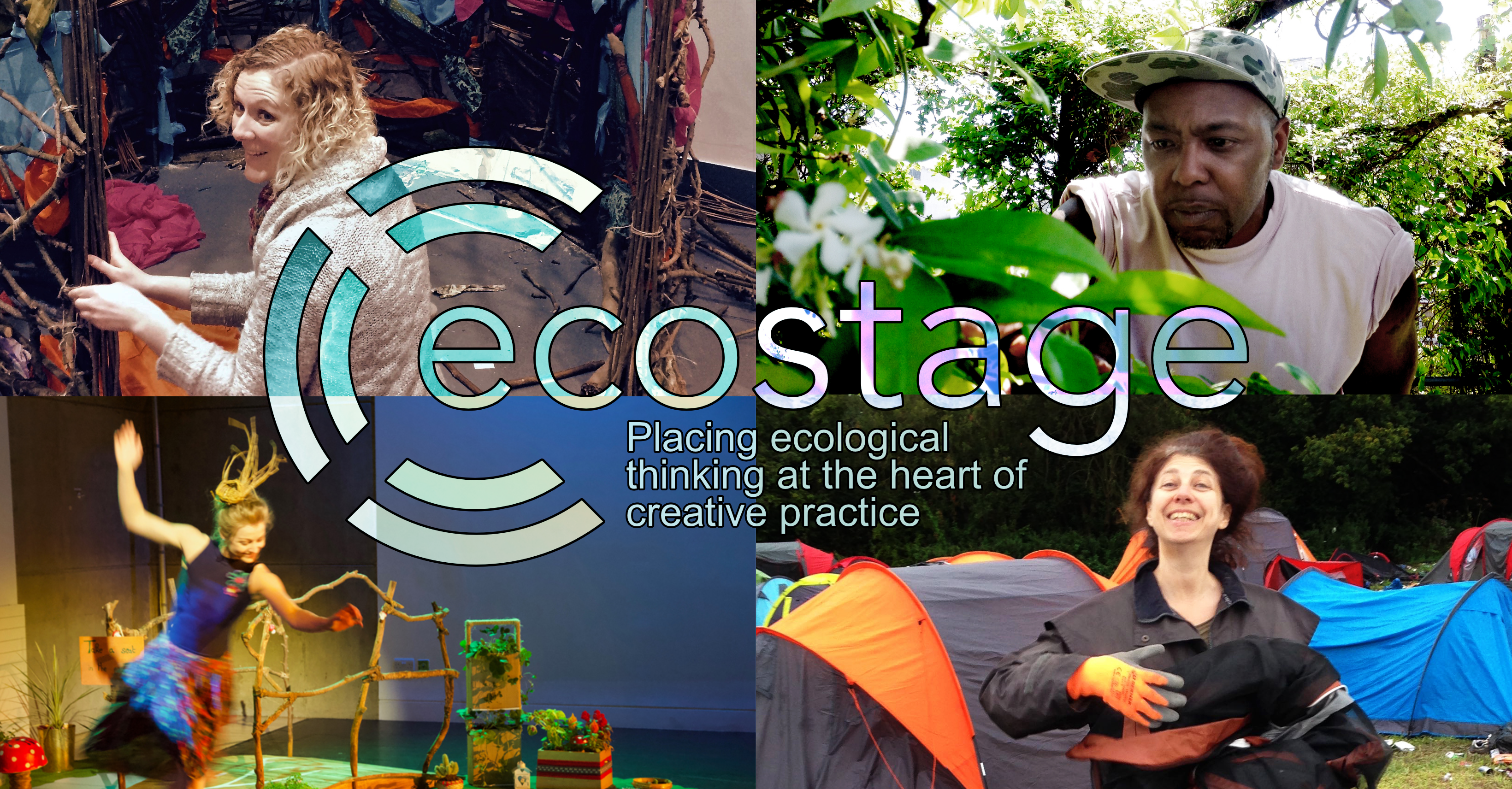 Ecostage: Designers Turning the Performing Arts Green
