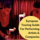A guide to touring across Europe for UK performing artists and companies